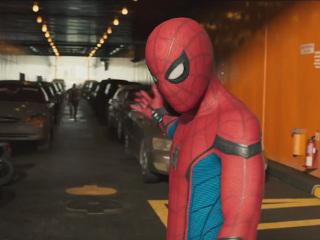 """Dużo akcji, Tony Stark i Vulture w nowym zwiastunie """"Spider-Man: Homecoming"""" [WIDEO] - Spider-Man Homecoming zwiastun 2, spiderman homecoming zwiastun, spiderman 2017, tom holland"""