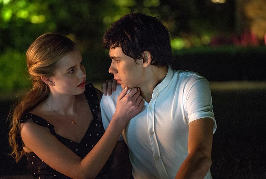 Każdego dnia - Filmy romantyczne dla młodzieży