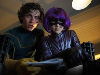 Wielka odpowiedzialność! Filmowi nastoletni superbohaterowie [FOTO] - nastolatkowie z super mocami, power rangers, telekineza w filmach
