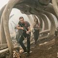"""""""Kong: Wyspa Czaszki"""" przedpremierowo w sieci Multikino - Kong Wyspa Czaszki, repertuar Multikino, king kong 2017, Brie Larson, Tom Hiddlestone"""