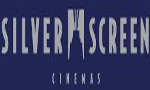 Logo Kino Silver Screen