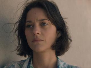 Marion Cotillard - femme fatale o dziewczęcym wdzięku [WIDEO] - marion cotillard, z innego świata, film nowości, premiery kino