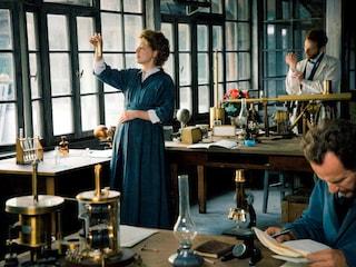 """Jak zagrać geniusza? Zobacz wypowiedzi gwiazd filmu """"Maria Skłodowska-Curie"""" [WIDEO] - Maria Skłodowska-Curie, karolina gruszka, piotr głowacki, iza kuna"""