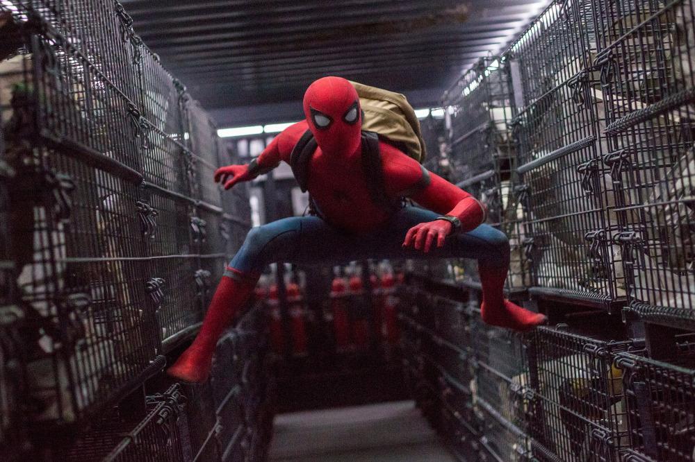 """Spider-Man: Homecoming"", reż. Jon Watts"