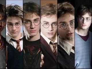 Gratka dla fan�w Harry`ego Pottera w kinach Helios. Dwa maratony! - maraton harry potter helios