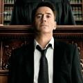 Robert Downey Jr. w trailerze do S�dziego - s�dzia, film, Robert Downey Jr, robert duvall