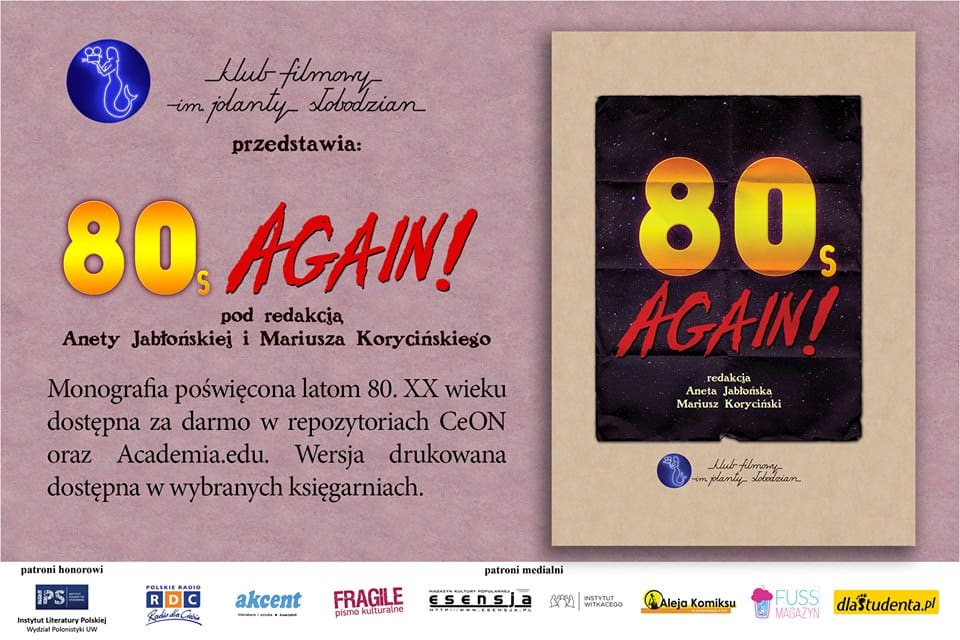 80s Again