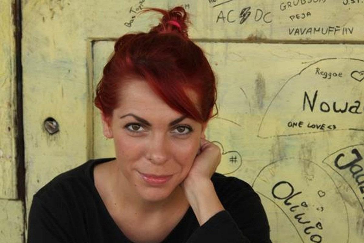 Anna Cieplak