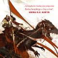 """""""Jeźdźcy dinozaurów"""" - premiera polecana przez George'a R.R. Martina - George R.R. Martin, Jeźdźcy dinozaurów, książki fantasy 2017"""