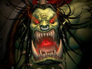 """Już wkrótce """"Narodziny Hordy"""". Pierwsza książka z nowej serii Blizzard Legends - książki warcraft, książki blizzard, wydawnictwo insignis, narodziny hordy"""