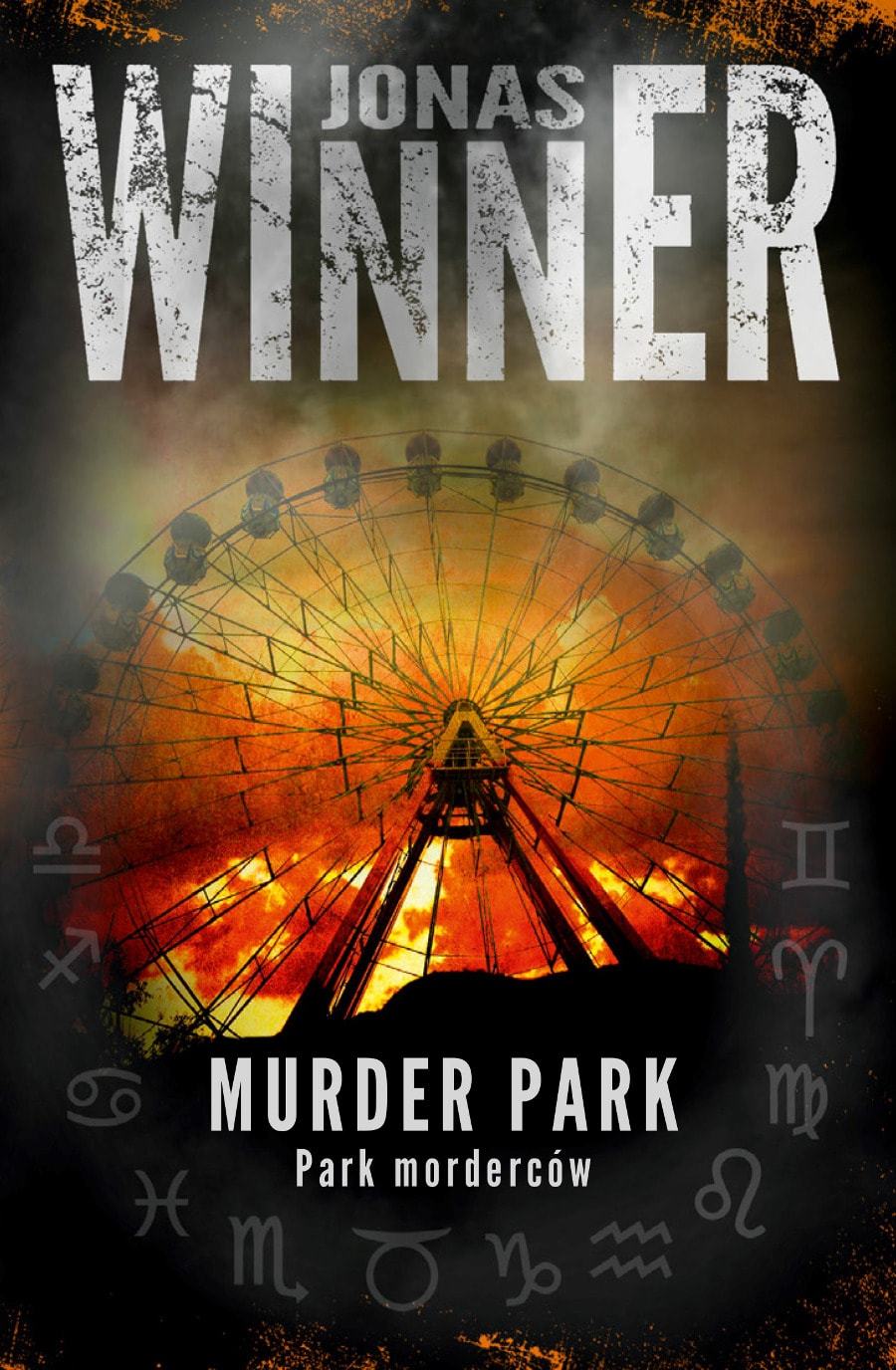 Park morderców