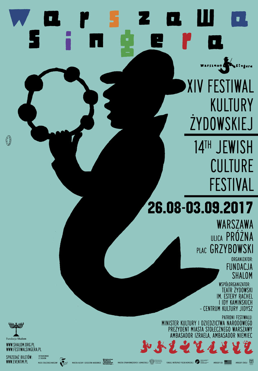 Singer Jazz Festival
