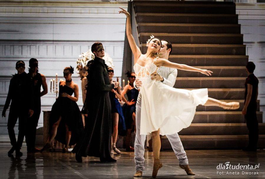 Romea i Julia Opera Wrocławska