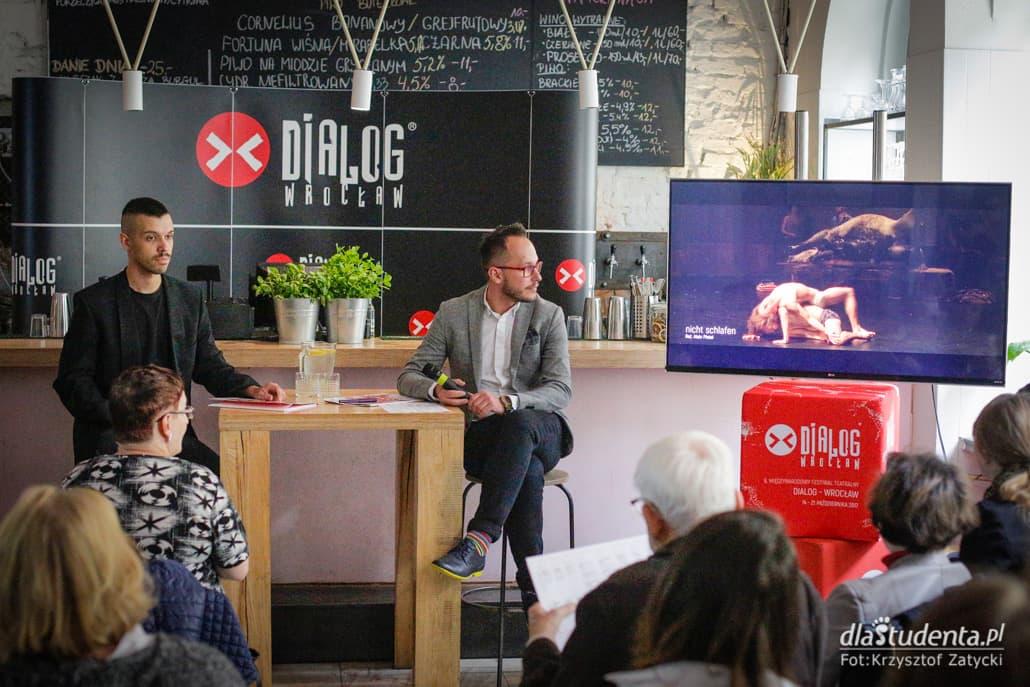 Dialog - Wrocław 2017
