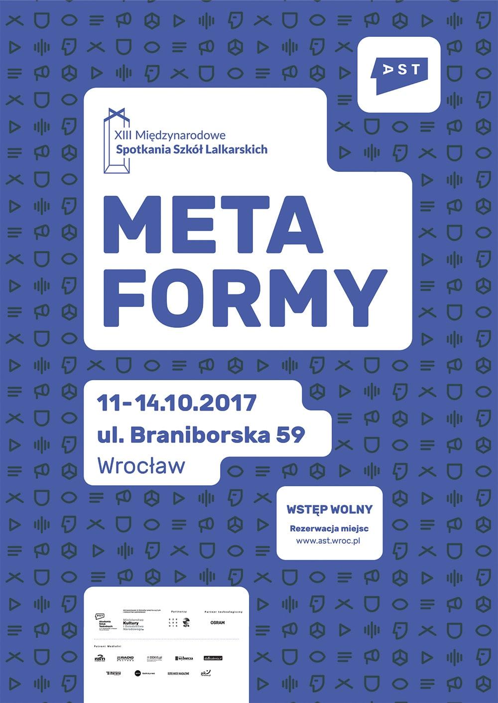 Metaformy 2017