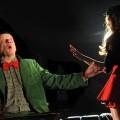 """""""Zajmijmy się seksem"""" w Teatrze Nowym - zajmijmy się seksem premiera teatr nowy łódź"""
