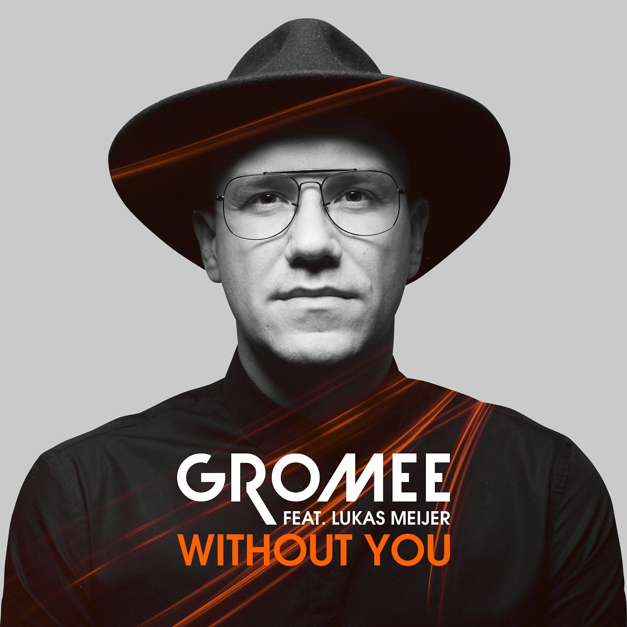 "Gromee prezentuje klip do ""Without You""!"