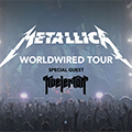 Metallica wystąpi w Polsce! - Metallica, muzyka, rozrywka, polska, koncert, metal, Krakow,