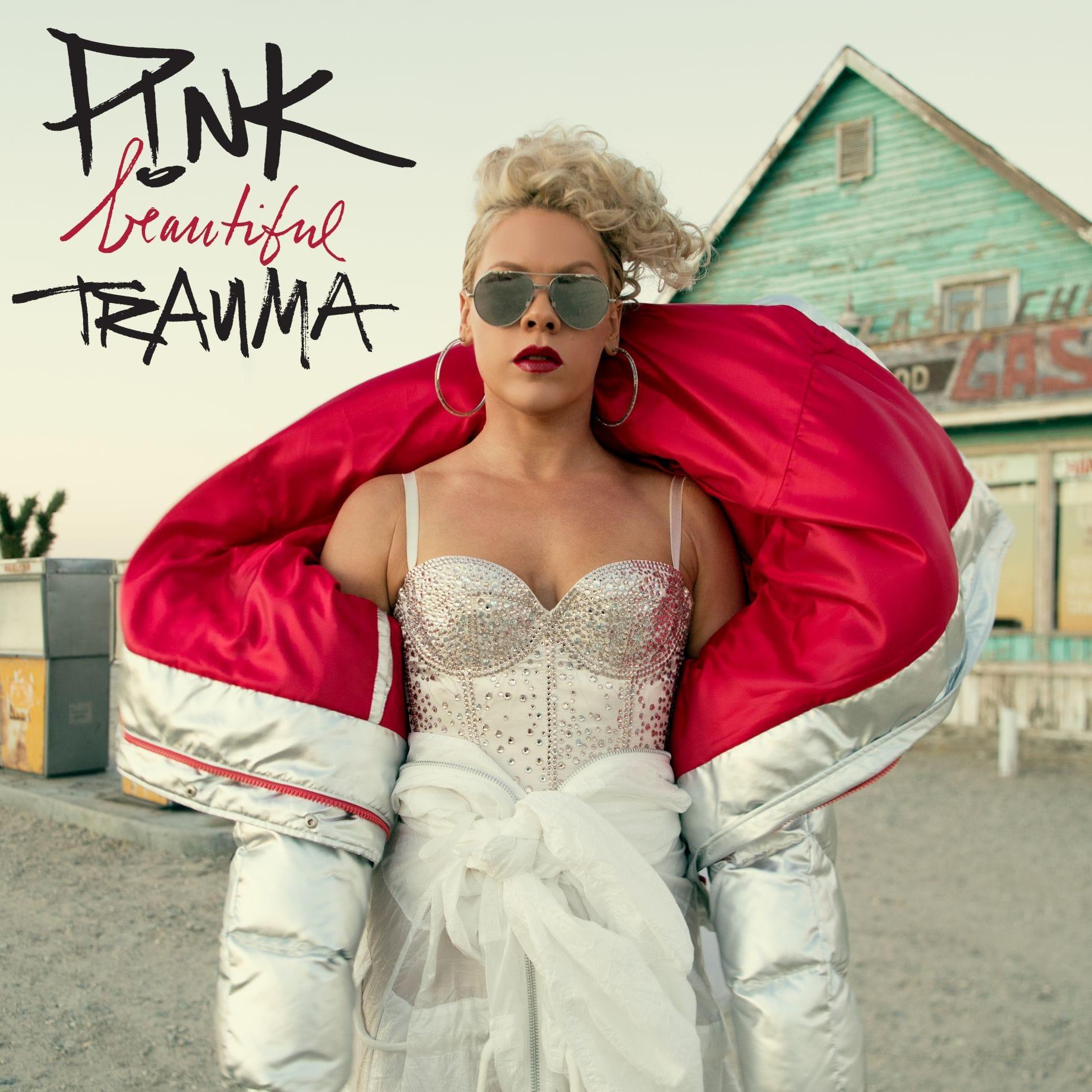 Pink ujawnia nowy utwór! Posłuchajcie go u nas!