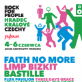 Znamy harmonogram Rock For People! - rock for people, harmonogram, godziny, line-up