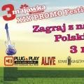 Zagraj na 3-Majówce 2016 - rusza XIX Promo Festival! - 3-majówka 2016, XIX Promo Festival