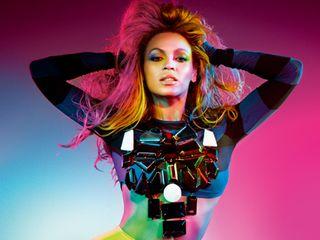 Beyoncé (Beyoncé Knowles)