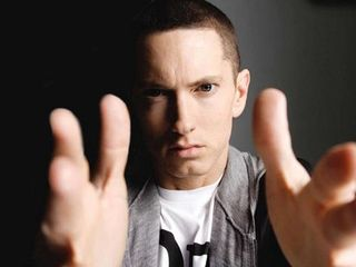 Eminem (Marshall Bruce Mathers III)