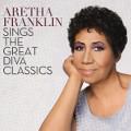 Aretha Franklin przerobi�a hit Adele - aretha franklin rolling in the deep