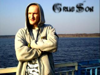 GrubSon (Tomasz Iwańca)
