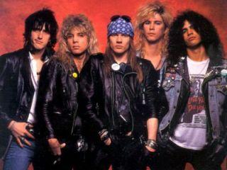 Guns`N`Roses