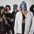 Hollywood Undead