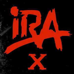 Ira - X (2013)