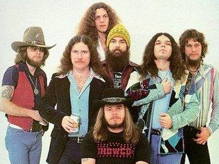 Lynyrd Skynyrd - legenda south rocka zagra w Polsce. Bilety ju� w sprzeda�y! [WIDEO, BILETY] - Lynyrd Skynyrd, Lynyrd Skynyrd koncert