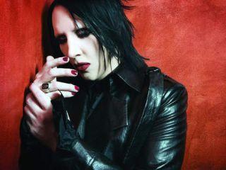 Marilyn Manson (Brian Warner)
