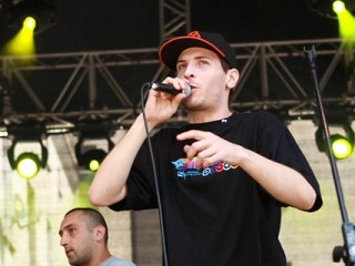 O.S.T.R. (Adam Ostrowski)