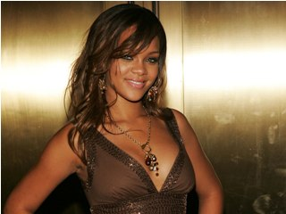 Rihanna (Robyn Rihanna Fenty)