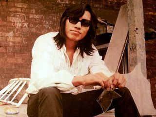 Rodriguez (Sixto Rodriguez)