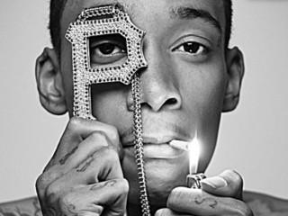 Wiz Khalifa (Cameron Jibril Thomaz)