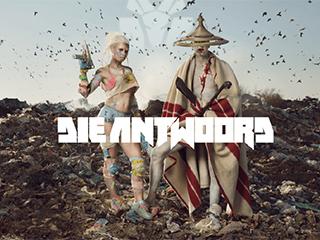 Die Antwoord headlinerem na festiwalu Rock For People 2017 - rockforpeople, muzyka, rozrywka, czechy, polska, festiwal, muzyka