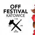 OFF Festival 2015. Og�oszono kolejnych wykonawc�w [WIDEO, BILETY] - off festival, off festival 2015, line-up, ride, Sun Kil Moon, Young Fathers