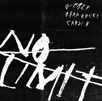 "G-Eazy ""No limit"""