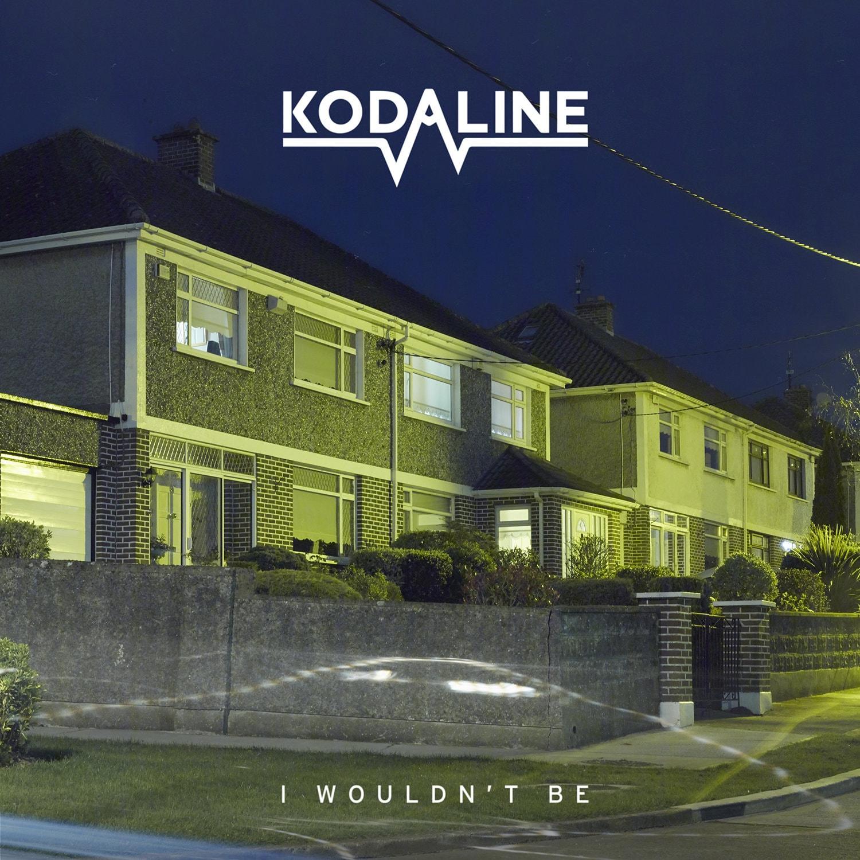 """I Woudn't Be"" - posłuchaj nowej EP-ki Kodaline!"