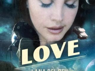 """Lana Del Rey w mocno miłosnym utworze. Posłuchajcie nowego """"Love"""" [WIDEO] - Lana Del Rey Love, Lana Del Rey, Love,"""