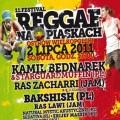 Raggafaya wygrała w Ostrowie - koncerty Ostrów Wielkopolski, Reggae na Piaskach 2011, Raggafaya