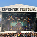 Open'er 2017 przedstawia nowych wykonawców - Open'er,koncert, rozrywka, muzyka, zabawa, polska, festiwal,