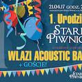 Pierwsze Urodziny Starej Piwnicy! - stara piwnica, rozrywka, wroclaw, muzyka, koncert, Polska