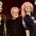 Queen zagra spektakularny koncert w Łodzi! - Queen, muzyka, koncert, rozrywka, polska, adam lambert, lodz
