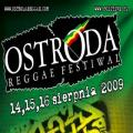 16.08.2009 rok-  Red, Green Stage - Ostróda Reggae Festival 2009, Reggae, koncerty, program