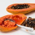 Cudowny owoc z niezwykłymi własciwościami - oto papaja! - papaja,właściwości papai, papaja przepisy