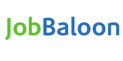 Logo JobBaloon